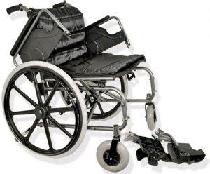 larghezza sedia a rotelle sedia a rotelle large carrozzina larga
