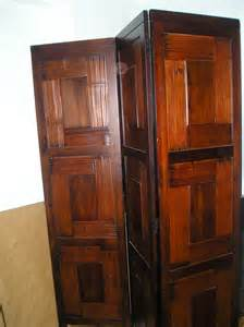 Wood Room Dividers by Furniture Appealing Solid Wood Room Divider Design