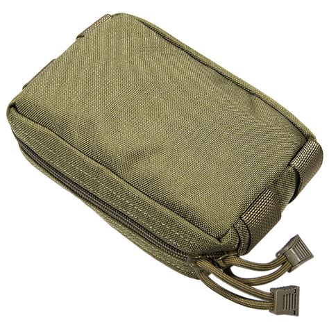 Accessories Pouch flyye small accessories pouch molle khaki utility pouches 1st