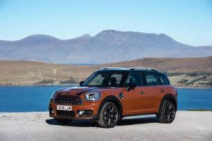 Mini Cooper Countryman Canada 2017 Mini Countryman Drive Review Motor Trend Canada