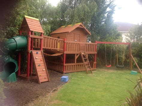tree house slide tree house slide 28 images treehouse with swing and slide wooden global tree