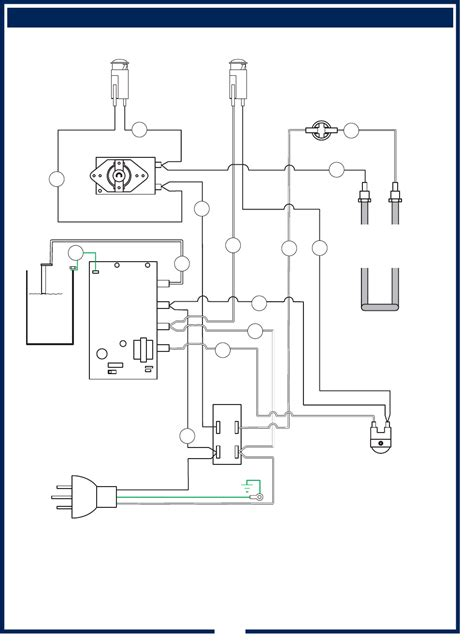 sw cooler wiring diagram diagram