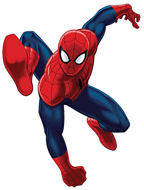 spiderman png images spiderman clip art jump png image