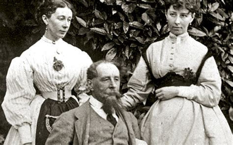 charles dickens a e biography answers how the garden inspired charles dickens country life