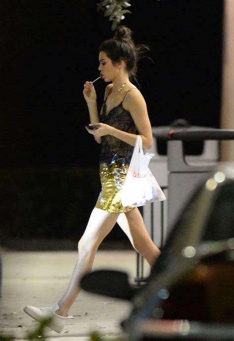did kendall jenner buy a house kendall jenner leaving a nightclub in miami