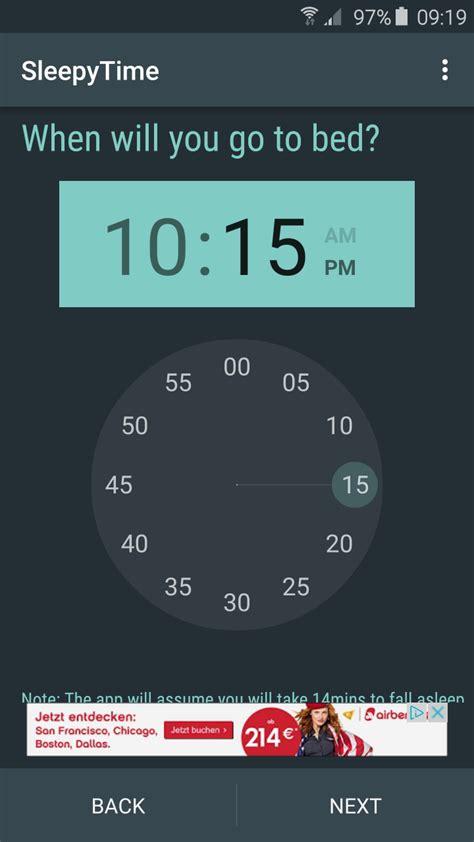 Sleepytime Detox Tea Benefits by Sleepytime App Android