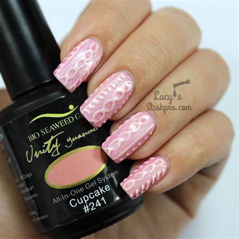 3d Gel Nail Tutorial 3d cable knit nails with bio seaweed gel tutorial nail