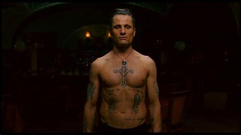viggo mortensen tattoos best and worst tattoos in screenpicks