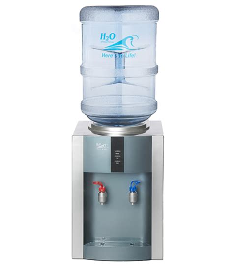 esb5ch economy countertop bottle type and cold water