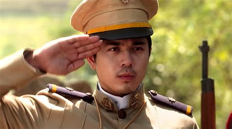 paulo avelino excited about new movie it s official paulo avelino is set to play gregorio del