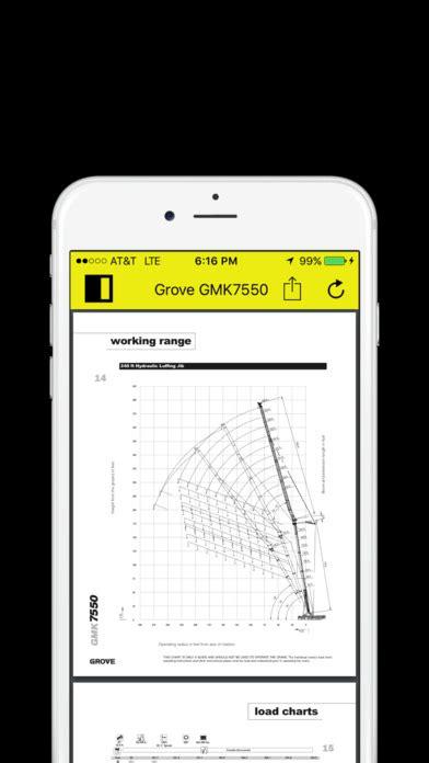 Crane Mat Calculator by Crane Rigger Apprecs