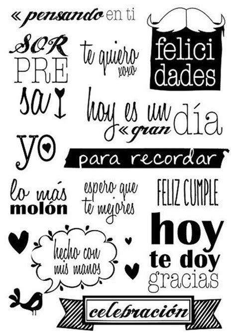 palabra pattern en espanol 200 best images about stencil palabras on pinterest