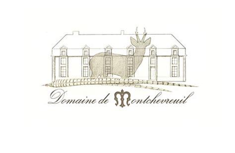 Domaine de montchevreuil marriage advice