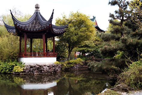 Dr Sun Yat Sen Garden by 7 Beautiful Parks And Gardens In Vancouver Ywca Metro