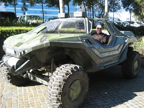 halo warthog jeep halo warthog comes to sydney office developing for