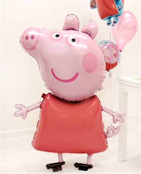 Peppa Pig Balloons » Home Design 2017