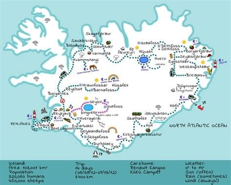 printable road map of iceland iceland road map www pixshark com images galleries