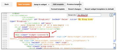 edit nama doodle studentkecik tutorial scrollbar pada bloglist