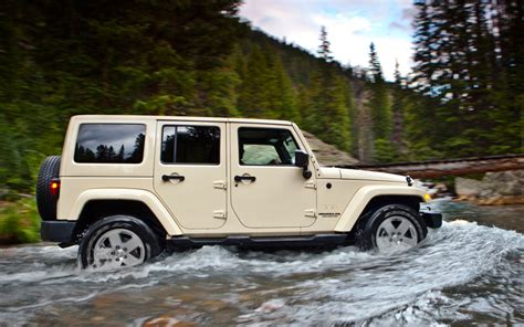 Water Jeep Jeepspeed Challenge Gains General Tire As Title Sponsor