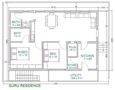 home design plans 30 40 house plans 30 40 site house plan shingle home plans