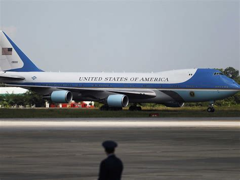 new air force one there s a new air force one business insider