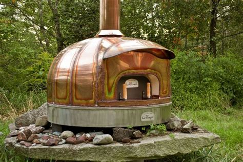 residential wood fired oven small home oven kit le