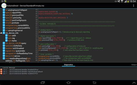 best arduino ide arduinodroid arduino ide android apps on play
