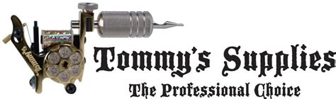 tommy s tattoo supply tattoo collections