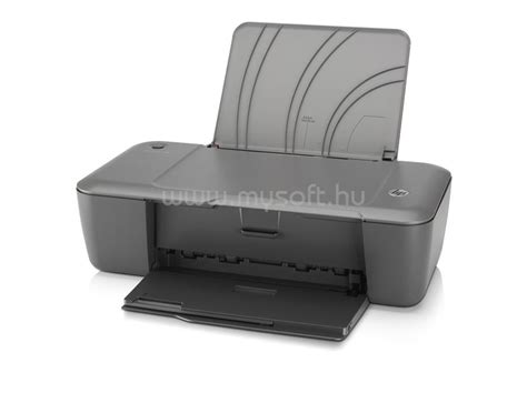 Printer Hp J110a hp deskjet 1000 printer j110a ch340b sz 237 nes tintasugaras nyomtat 243 mysoft hu