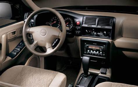 auto manual repair 2004 isuzu rodeo interior lighting 2004 isuzu rodeo options features packages