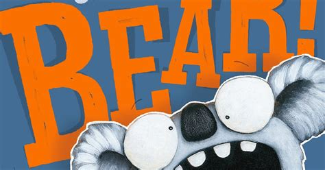 bears dont read read relax don t call me bear by aaron blabey
