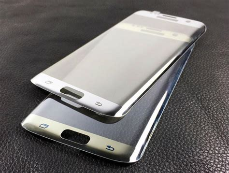 Tempered Glass Cover 4d 3d Samsung S7 Edge G935 Color for samsung galaxy s7 edge metal electroplated 3d curved edge cover tempered glass phone