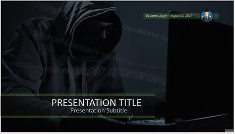 ppt templates for hacking free hacker stealing data powerpoint 75858 sagefox