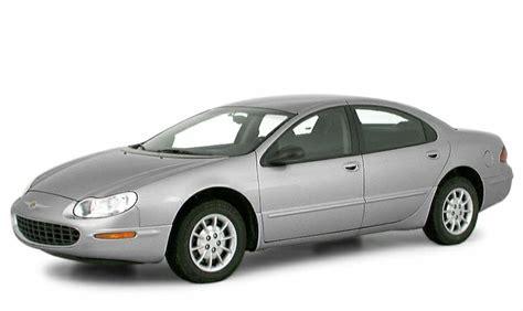 how does cars work 2001 chrysler concorde transmission control 2000 chrysler concorde information