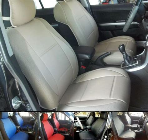 vw cer upholstery leatherette front seat covers for vw golf vw jetta mk3