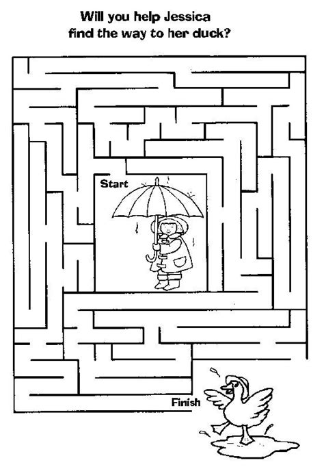 printable hidden picture mazes 77 best images about hidden picture mazes on pinterest