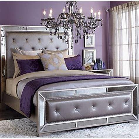 benito velvet bedding  shipping  gallerie elegant bedroom pinterest silver