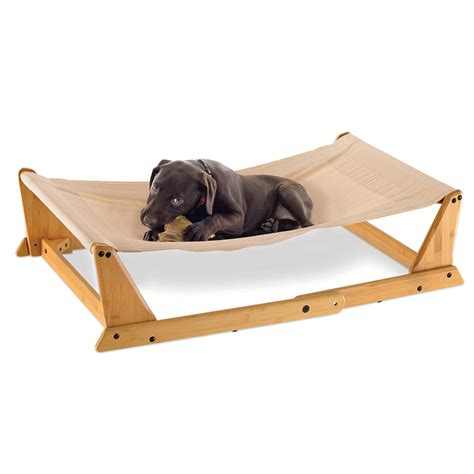 Pet Hammock Tak 201 Pet Hammock Bamboo Richell Usa Inc