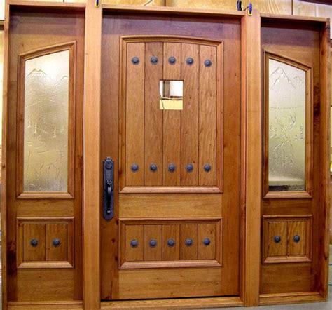Types Exterior Doors Doors Design Inspiration Doorsmagz