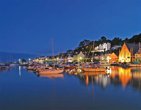 St Helier   Food and Travel