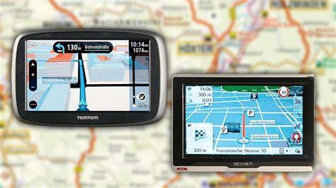 auto service vergleich mobile ger 228 te im test mit welchen navis machen sie eine
