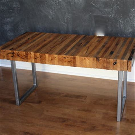3 foot bench 3 foot bench reclaimed oak with square from fritz and sparrow