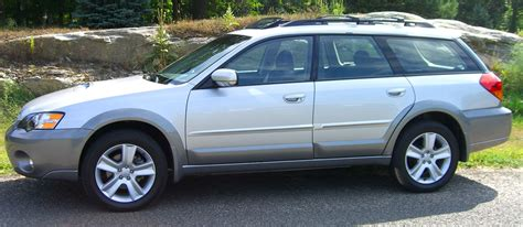 2005 Subaru Outback Review by 2005 Subaru Outback For Sale