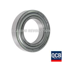 Bearing Laher 6008 Zz C3 single row radial groove bearings bearing revolution page 2