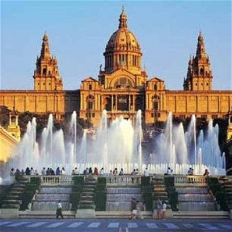barcelona kota barcelona kota terindah di dunia yang dijuluki quot parisnya