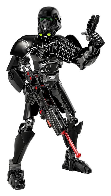 Starwars Figure Set 1 ksz wars imperial trooper building blocks sets model brick figure toys