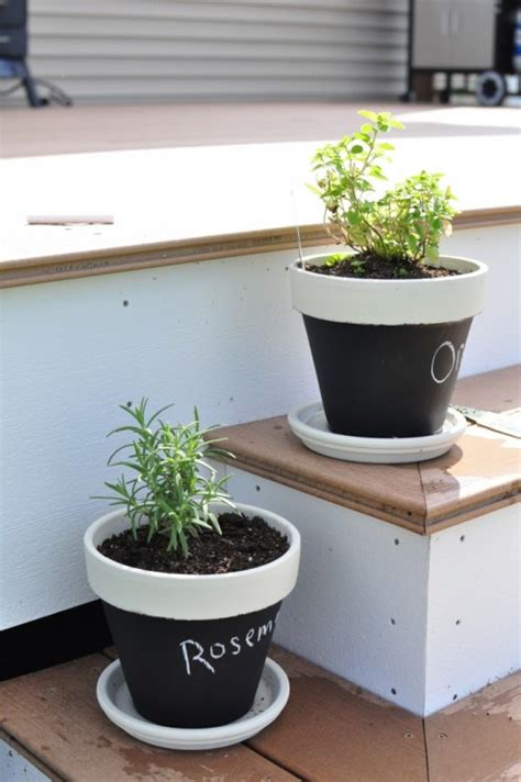 herb planter diy 65 inspiring diy herb gardens shelterness