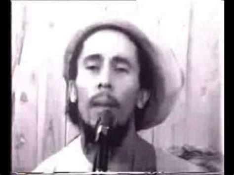 bob marley ft ras michael rasta chant original rastaman chant bob marley doovi