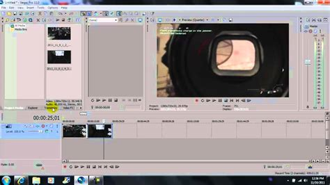 sony vegas pro transition tutorial sony vegas pro 11 transitions tutorial youtube
