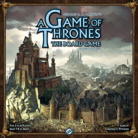 giochi da tavolo recensioni recensione il trono di spade gioco da tavolo seconda